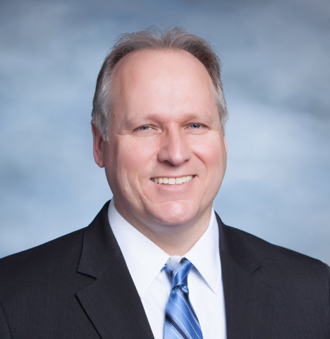 Jim Menard, newly appointed senior vice president of dealer sales at TrueCar (Photo: Business Wire)