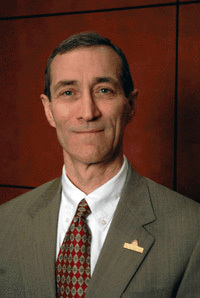 Robert Gessner, MCTV President (Photo: Business Wire)