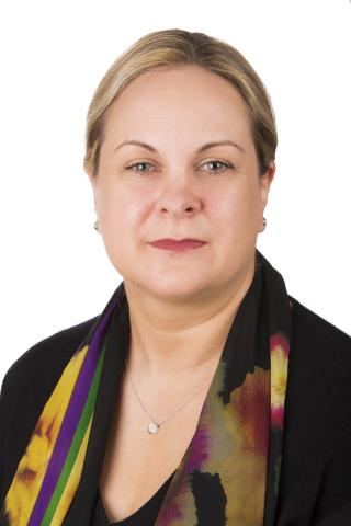 Susan Landers, Head of Market Management at Allianz Worldwide Care (Photo: Business Wire)