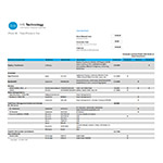 IHS iPhone SE Teardown Cost Chart