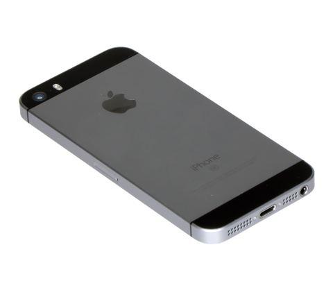 IHS Teardown: iPhone SE, Back (Photo: Business Wire)