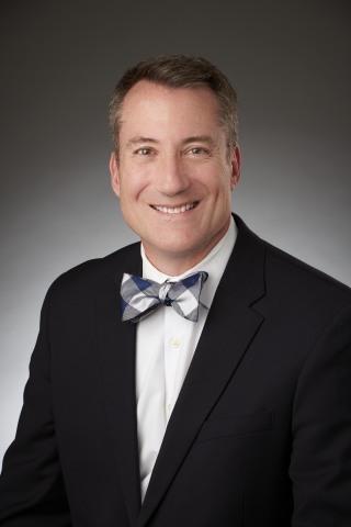 John Murray (Photo: Business Wire)