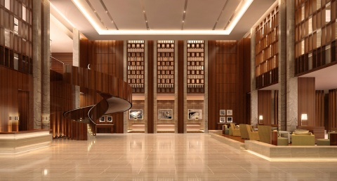 Hyatt Regency Chandigarh (Photo: Business Wire)