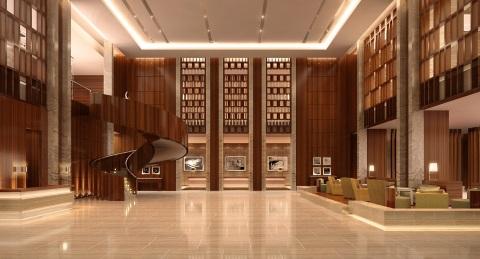 Hyatt Regency Chandigarh (Photo: Business Wire)