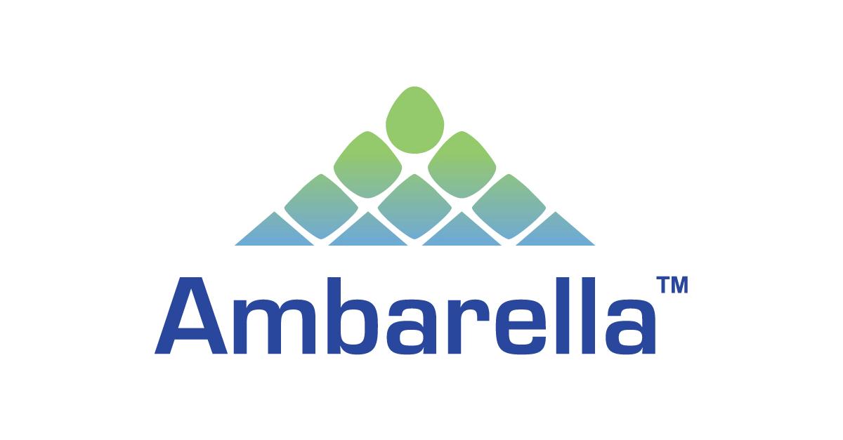 Ambarella S5 IP Camera SoC Delivers 4K 10-bit H 265 Video and Multi