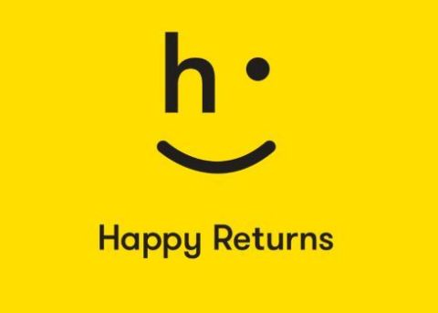 Happy Returns Launches In-Person Return Solution for Online Shoppers