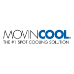 New MovinCool 2016 Portable Spot Air Conditioner Product Catalog