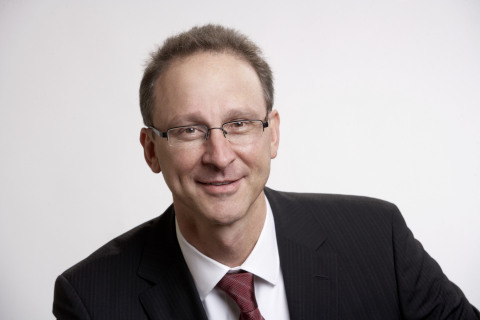 Wolfgang Storf (Photo: Business Wire)