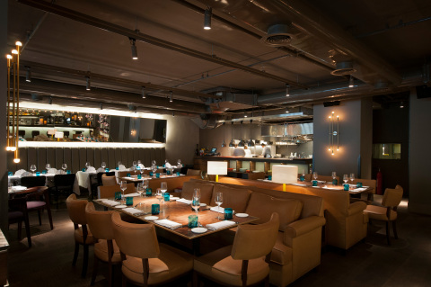 Soraa announced that its LED lamps have been installed in the MaNCaR Restaurant in the seaside neigh ...