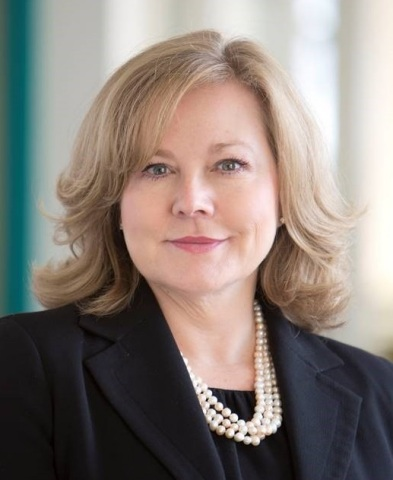 Tammy Bishop, managing director of Caligor Rx, Inc., has been named Caligor's CEO following the acquisition of the company Friday, April 8, 2016 by Diversis Capital, LLC. (Photo: Business Wire)