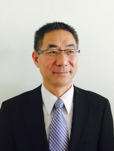 (照片:美国商业资讯) 亚太区销售总监Xiao Li(照片:美国商业资讯)
