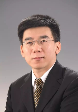Mr. Zhao Xianming, Chairman and President of ZTE Corporation (Photo: Business Wire)