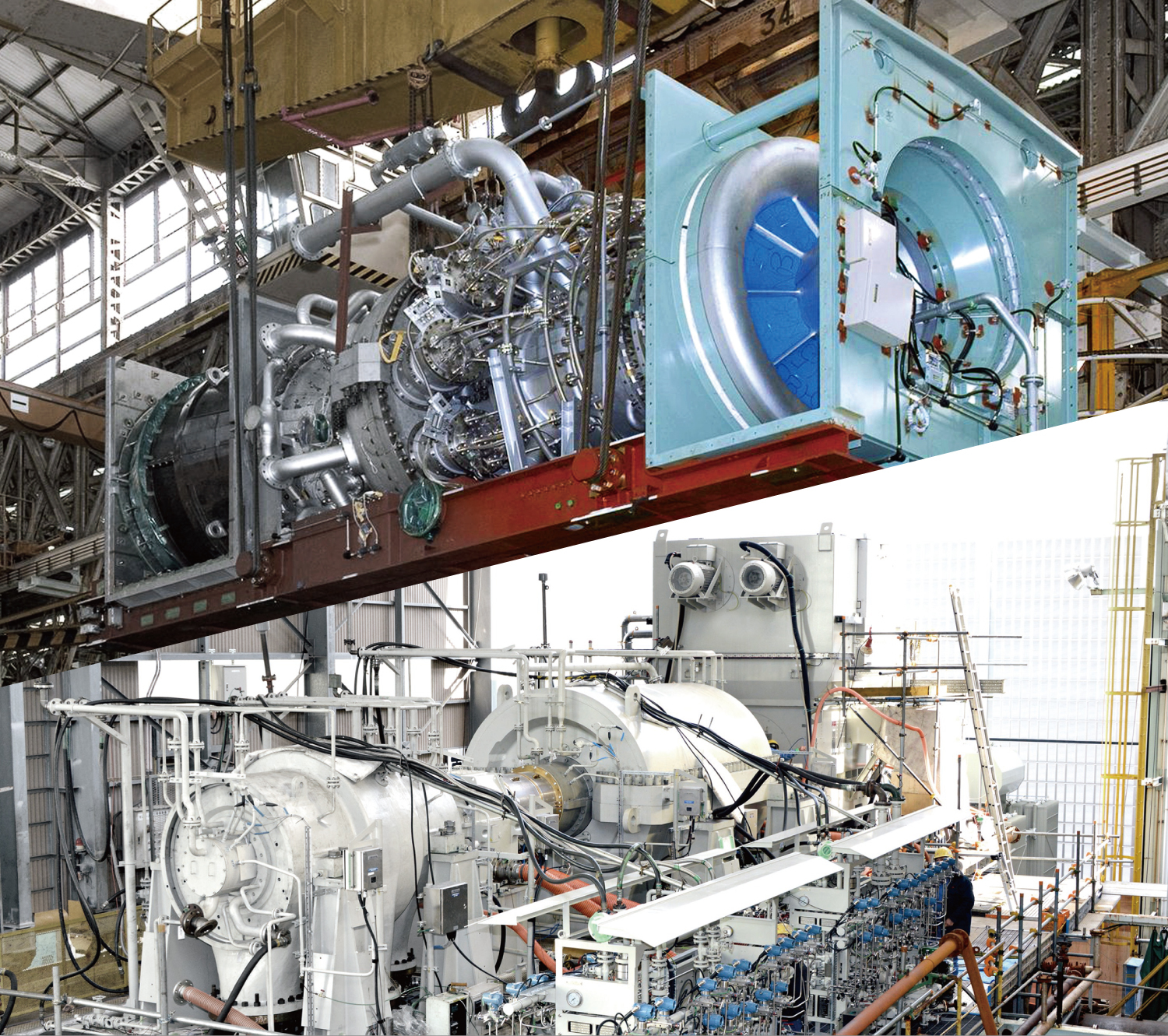 Mitsubishi Heavy Industries Mitsubishi Heavy Industries