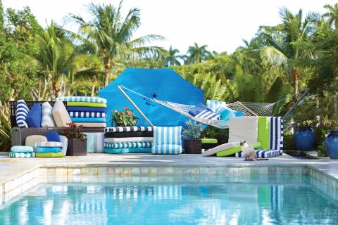 - Wayfair Inc. - Wayfair Expands Selection Of Outdoor Furniture And Décor