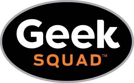 Geek Squad logo (Graphic: Best Buy)