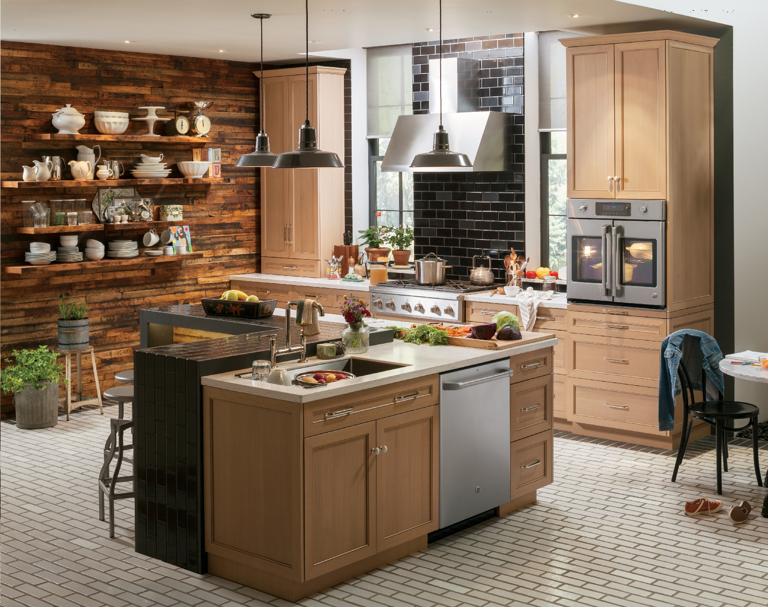 Uncategorized Win Kitchen Appliances builders are building more and growing with ge appliances full size