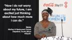 L'iniziativa 5by20 di Coca-Cola raggiunge più di 1,2 milioni di imprenditrici