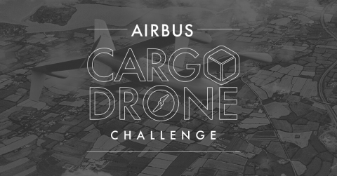 The Airbus Cargo Drone Challenge runs through June 5. (Photo: Business Wire)