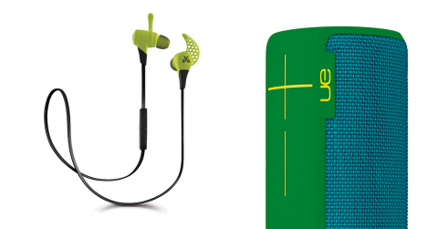 Logitech today announced that it has agreed to acquire Jaybird, a leader in wireless audio wearables for sports and active lifestyles. (Photo: Business Wire)