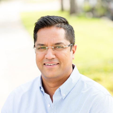 Mathi Gurusamy joins Mobilogix as new President and COO. (Photo: Business Wire)