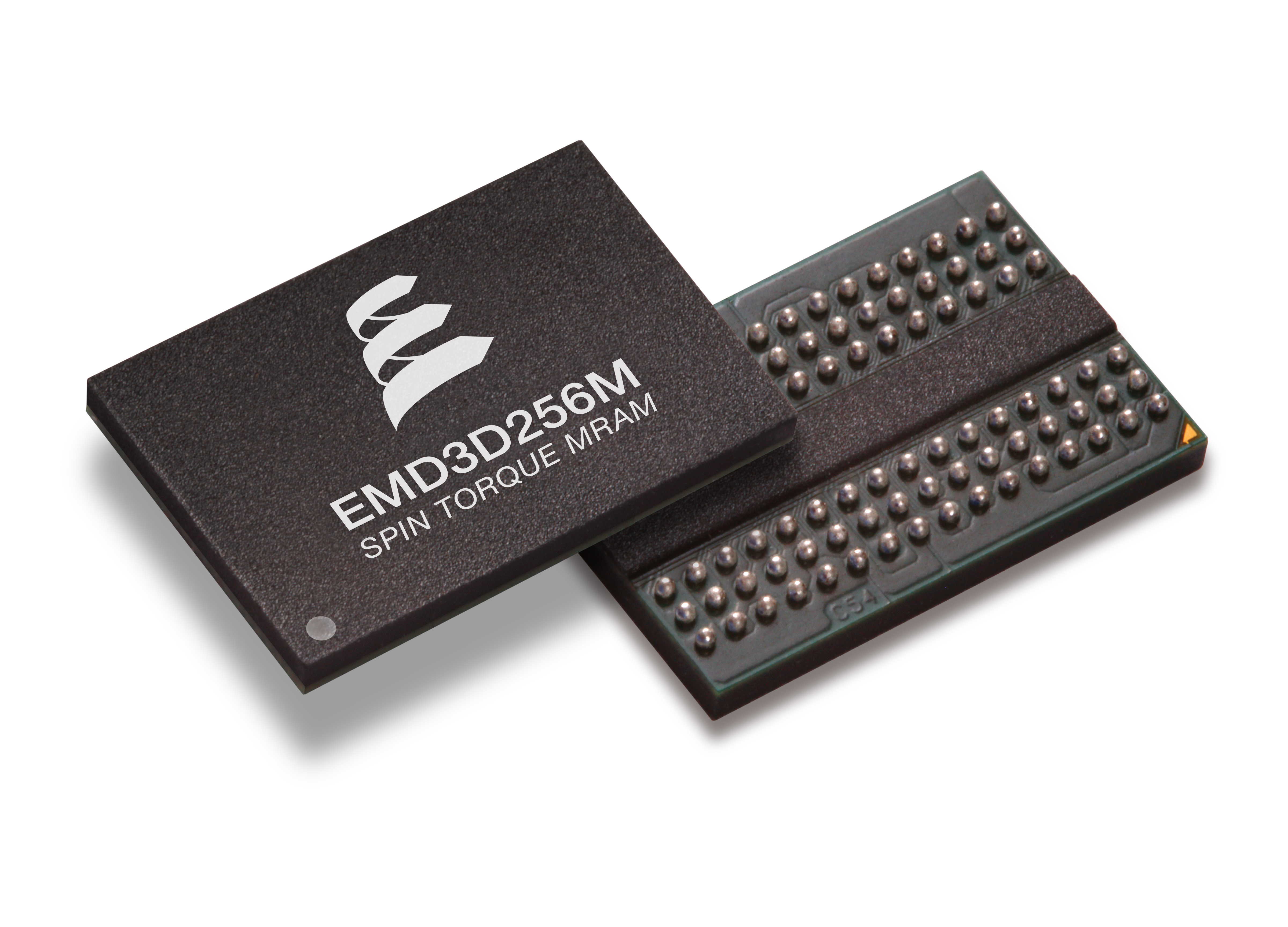 Everspin Releases Highest Density Mram Products To Create Fastest And Most Reliable Non Volatile Storage Cl Memory Business Wire
