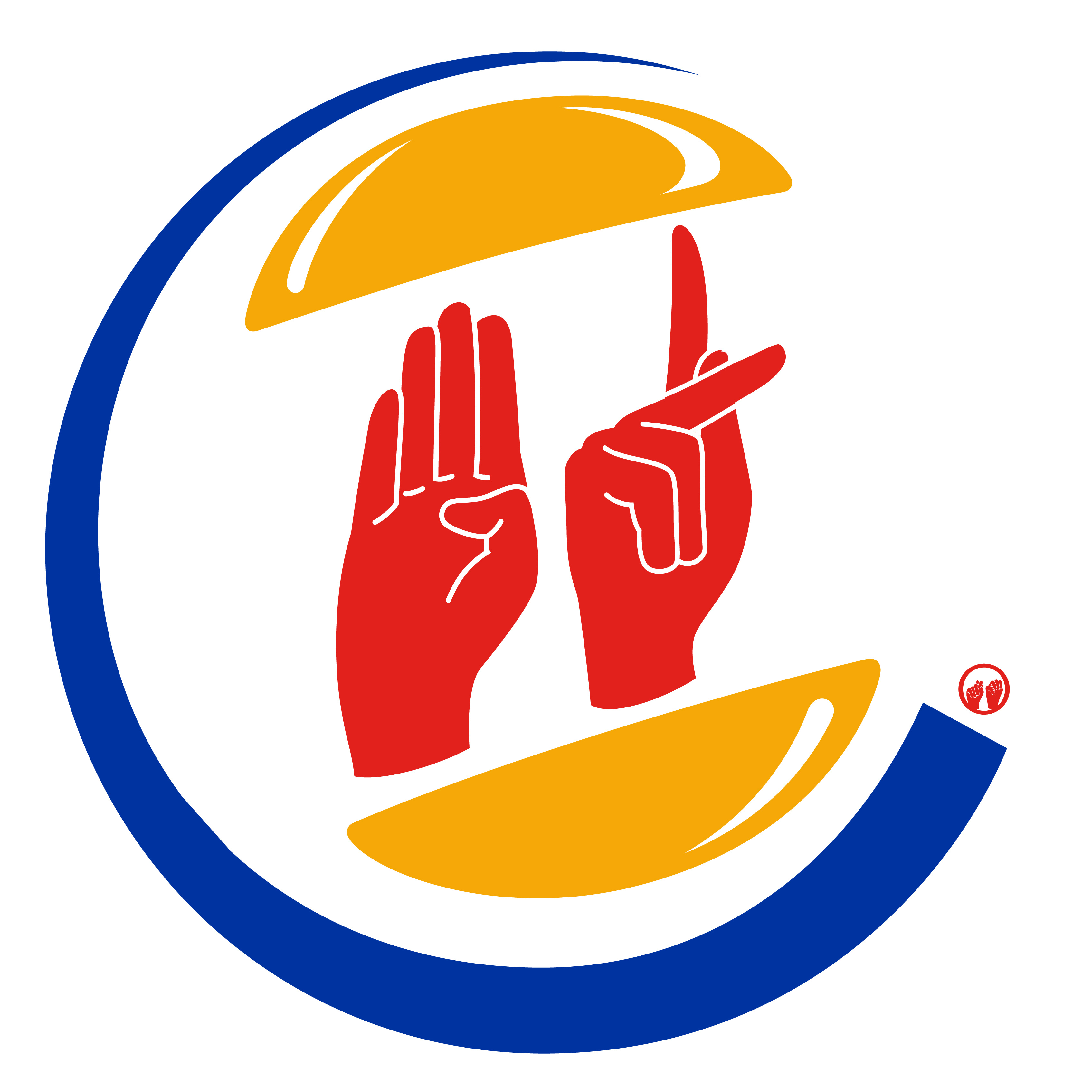 To Celebrate National American Sign Language Day, The