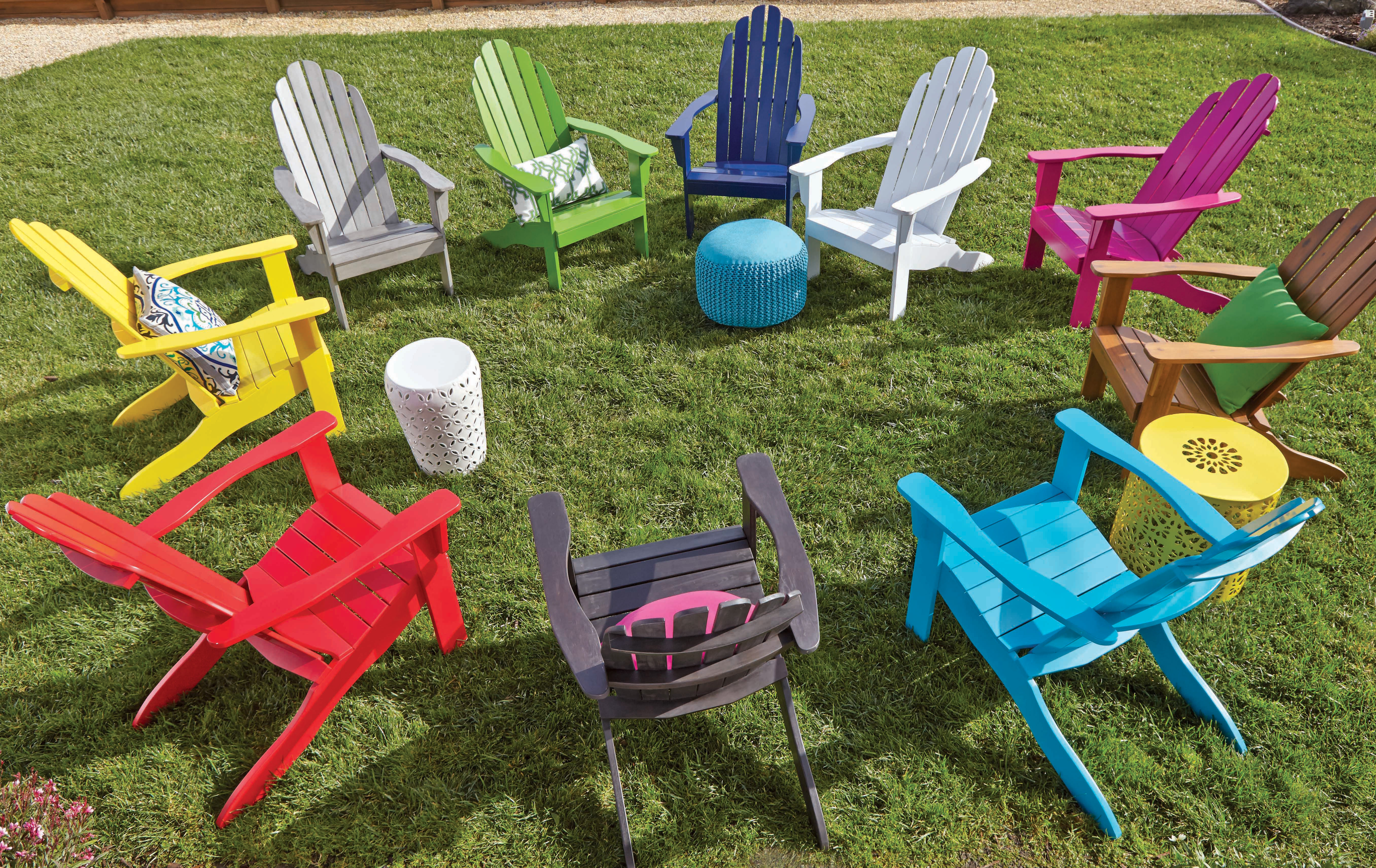 Cost Plus World Market Makes Outdoor Entertaining Easy and