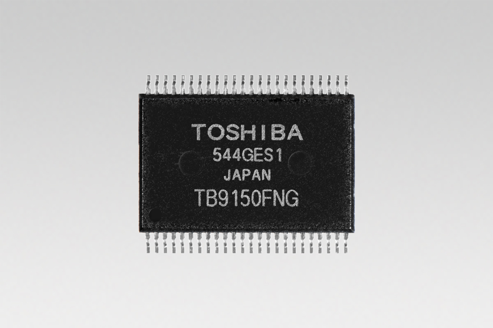Toshiba Launches Opto-Isolated IGBT Gate Pre-Driver IC for