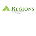 Regions Financial Corporation and Subsidiaries Financial Supplement First Quarter 2016