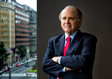 IHS Vice Chairman, Daniel Yergin (Photo: Business Wire)