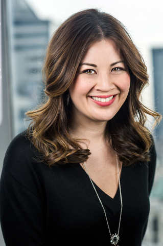 Viacom announces new Business Development lead, Sarah Iooss. (Photo: Business Wire)
