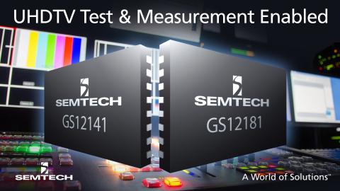 semtech enables leader UHDTV