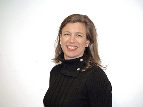 Whitney Kellett has been hired by Aqua America as chief information officer. (Photo: Business Wire)