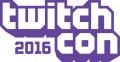 Twitch gibt bekannt: Eintrittskarten für die TwitchCon 2016 ab sofort erhältlich – mit Bekanntgabe teilnehmender Broadcaster und erneut mit der H1Z1-Einladungsveranstaltung