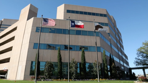 Dent Zone Companies, Inc. is headquartered at Las Colinas in Irving, Texas (Photo: Business Wire)