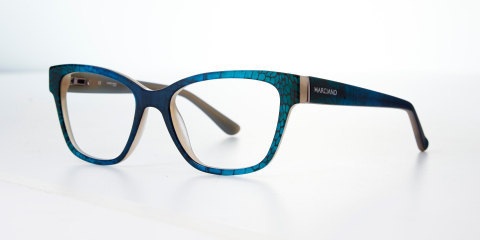 Purchase these Guess by Marciano frames at www.visionworks.com (Photo: Business Wire)