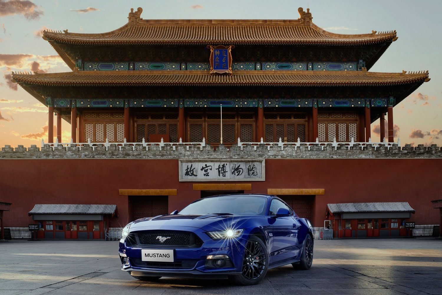 Ford Mustang Is Best-Selling Sports Coupe Globally; Customer Demand ...