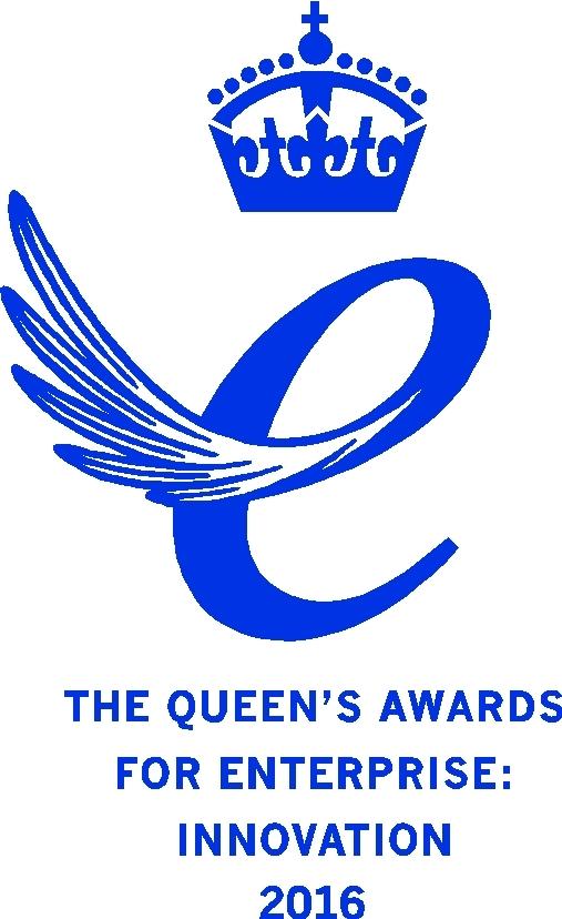 Vegware win Queen's Award 2016