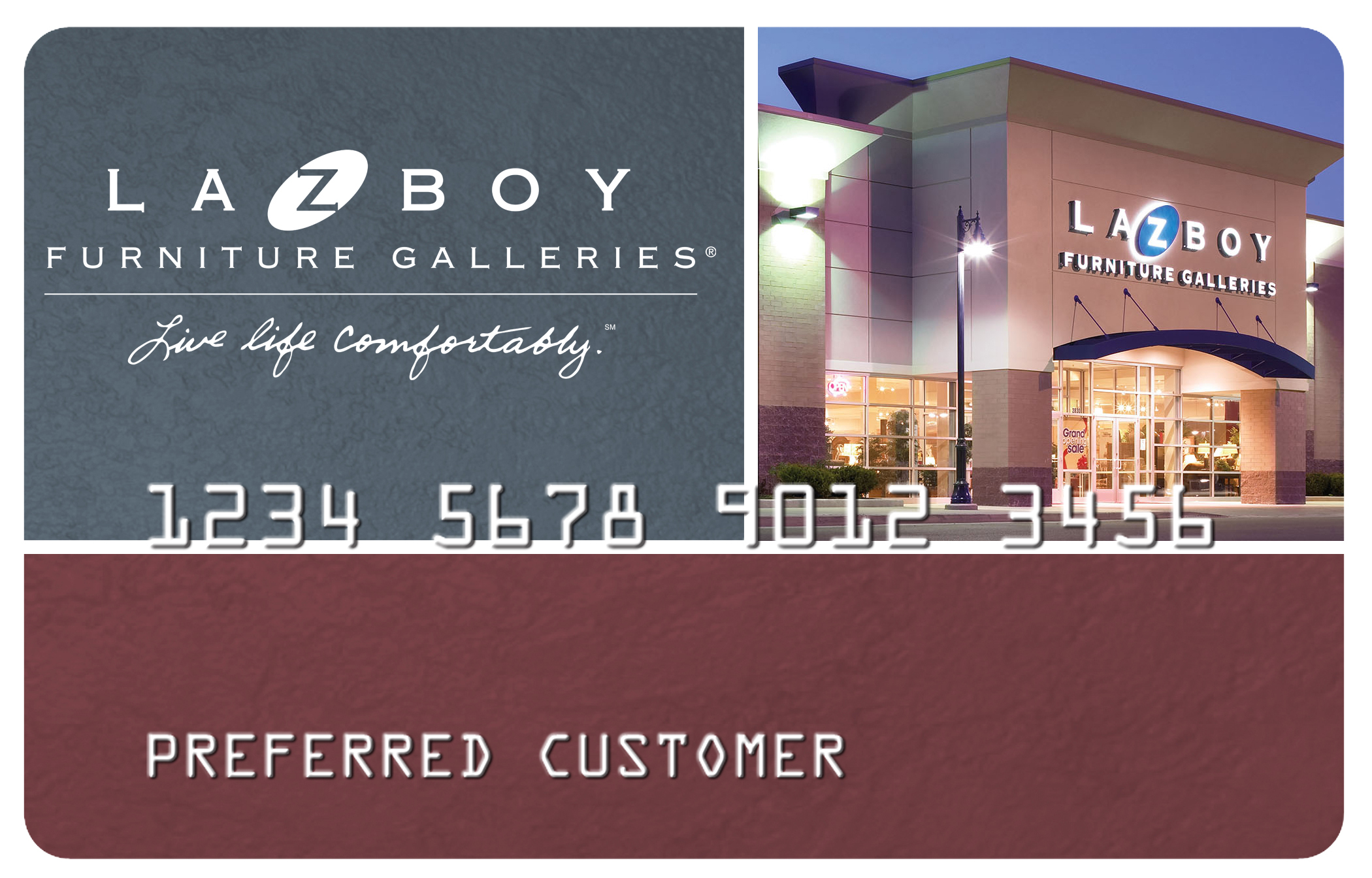 Synchrony Financial And La Z Boy Extend Consumer Credit Card