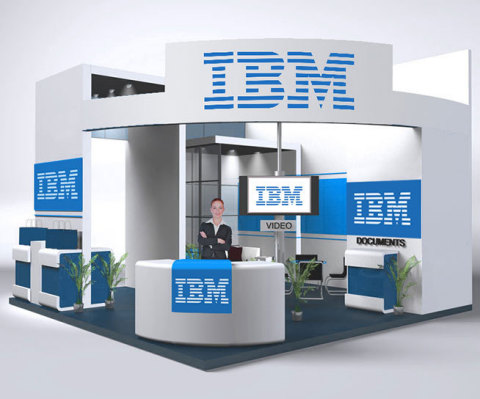 IBM at IoT Slam (Photo: Business Wire)