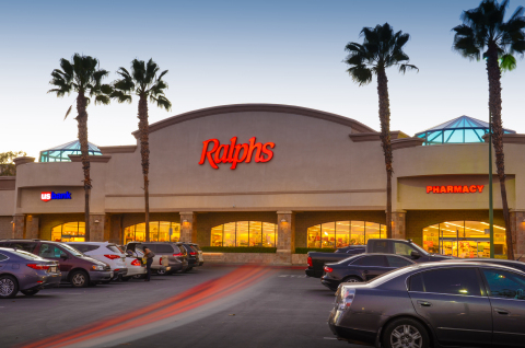 InvenTrust Properties Corp. Announces Acquisition of Stevenson Ranch Plaza in Los Angeles, California (Photo: Business Wire)