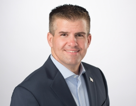 Michael McMahon joins Sprint as president of the Great Plains Region (Photo: Business Wire)