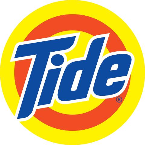 Tide logo (Graphic: Business Wire)