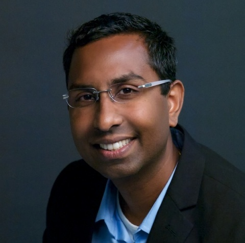 Ramesh Prabagaran, vice president of product management and partnerships at Viptela (Photo: Business ...