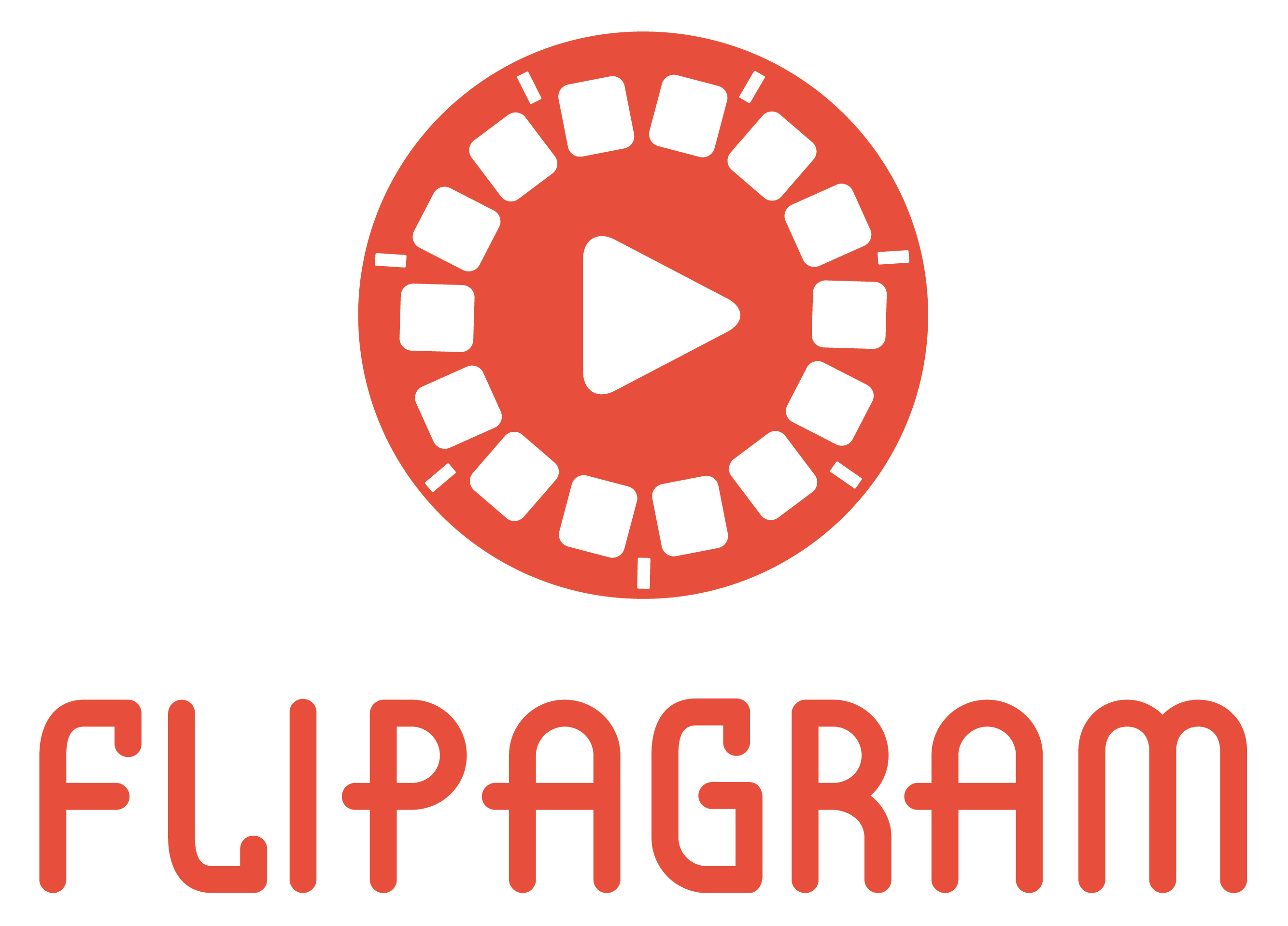 """Flips with No Fuss - Flipagram Launches In-App """"Ephemeral"""" Camera    Business Wire"""