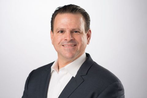 Mark Nachman joins Sprint as president of the Ohio, Pennsylvania and West Virginia Region (Photo: Business Wire)