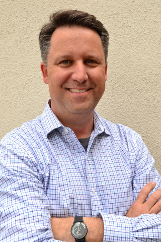 Todd Antes joins Soraa as Senior Vice President of Marketing. (Photo: Business Wire)