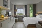 Element, il brand eco-friendly di Starwood Hotels & Resorts, raggiunge un nuovo traguardo nei Paesi Bassi con l'apertura di Element Amsterdam