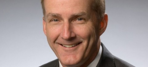 Environmental Leader David Crane Joins Pegasus Capital as Senior Operating Executive. (Photo: Busine ...
