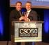 Quintiles erhält das vierte Jahr in Folge Technology Security Award vom CSO Magazin der IDG